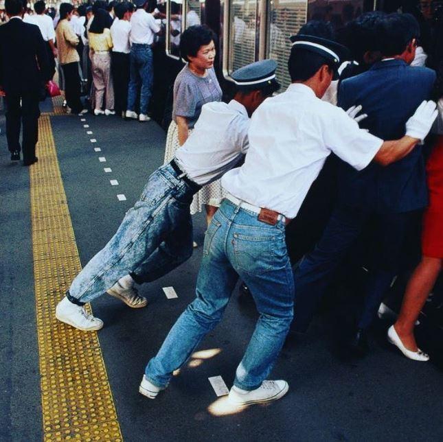 9 điều kỳ lạ chỉ có ở đất nước Nhật Bản