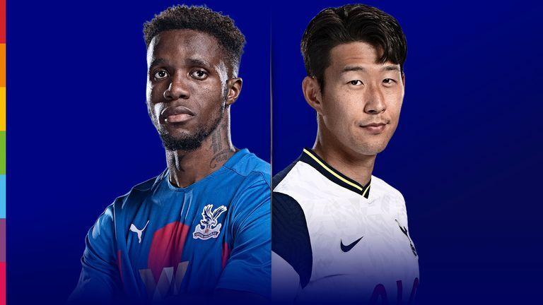 Trực tiếp Crystal vs Tottenham: Khó cản Son Heung Min