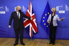 Anh và EU nhất trí kéo dài đàm phán Brexit