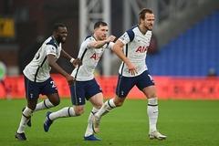 Harry Kane ghi siêu phẩm, Tottenham tuột chiến thắng vì Lloris