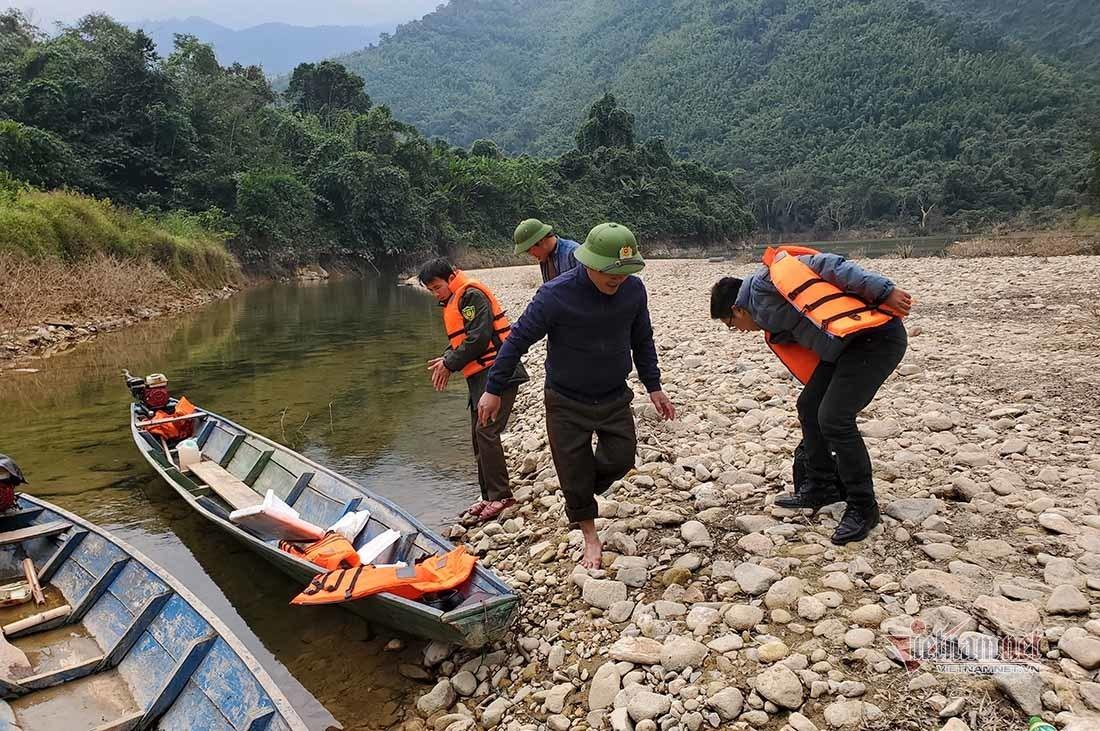 Huyện nhiều thủy điện nhất Nghệ An, khảo sát xây nhà máy trong khu bảo tồn