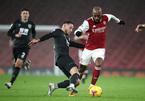 Video bàn thắng Arsenal 0-1 Burnley
