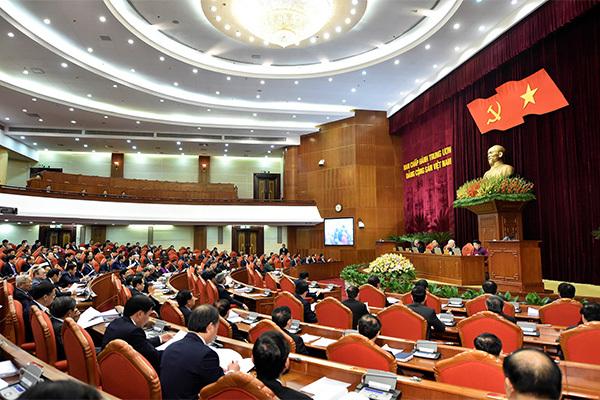 Hội nghị Trung ương 14: Giới thiệu nhân sự Bộ Chính trị, Ban Bí thư khóa XIII