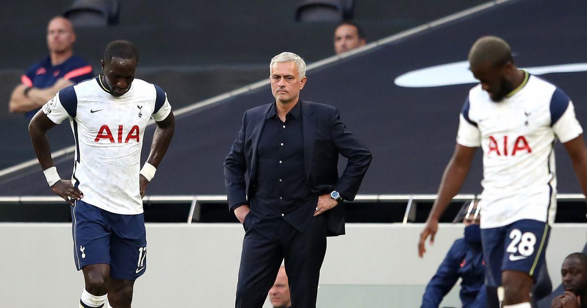 Mourinho bực tức: Cầu thủ Tottenham làm ngược lại những gì tôi nói