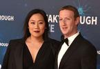 8 điều vợ tỷ phú Mark Zuckerberg khiến chồng yêu say đắm