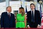 Gia đình ông Trump chuẩn bị cho cuộc sống hậu Nhà Trắng