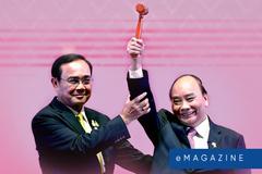 Đối ngoại Việt Nam năm 2020: Dấu mốc lịch sử và trách nhiệm kép