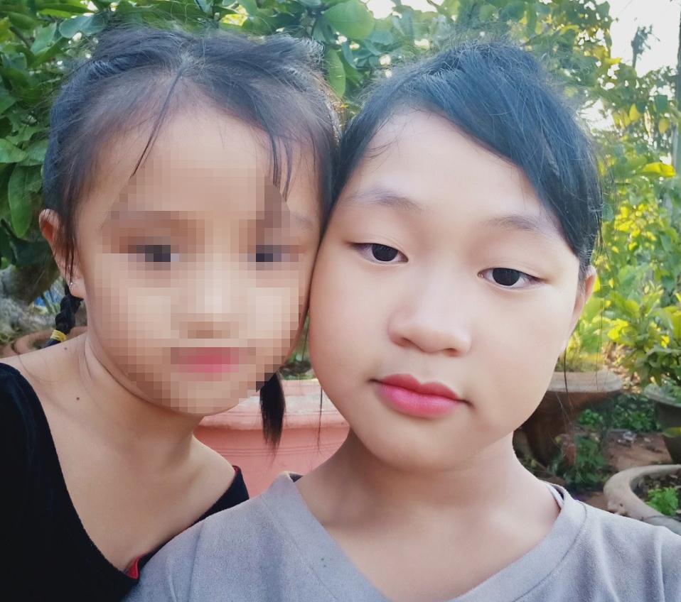 Bé gái 11 tuổi ở Đà Nẵng để lại nhật ký, mất tích khi đang ở chùa thumbnail