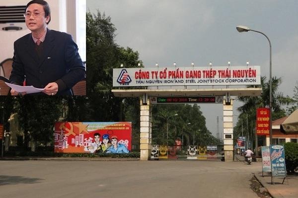 Đại dự án 8.000 tỷ 'đắp chiếu': Ba đời Tổng giám đốc bị khởi tố
