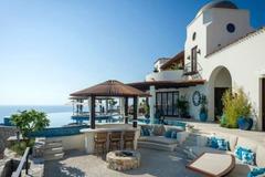 Bí mật bên trong những nơi nghỉ dưỡng chỉ dành cho giới siêu giàu