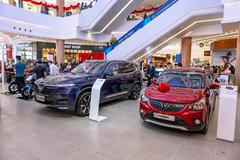VinFast bán hơn 30.000 xe chỉ sau 18 tháng