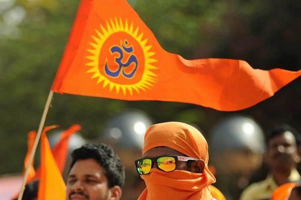 Nhóm tôn giáo cực đoan ở Ấn Độ nhởn nhơ trên Facebook thumbnail