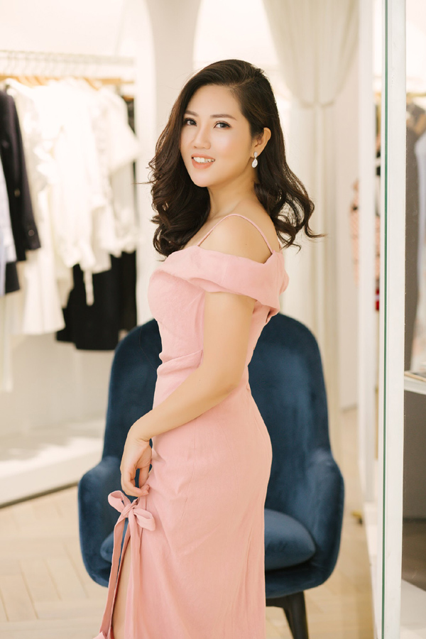 Người đẹp Việt từ kinh doanh đến 'lấn sân' sang ngành truyền thông
