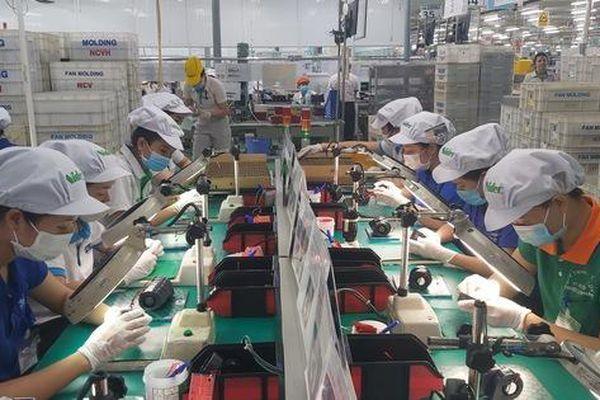 Phát 3.000 phiếu khảo sát lương thưởng Tết tại doanh nghiệp TP.HCM