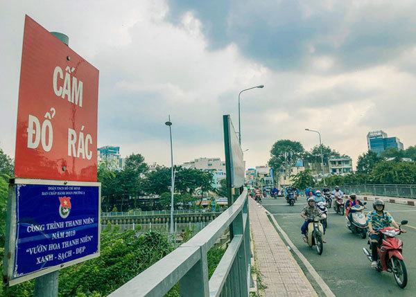 HCM City,waste treatment