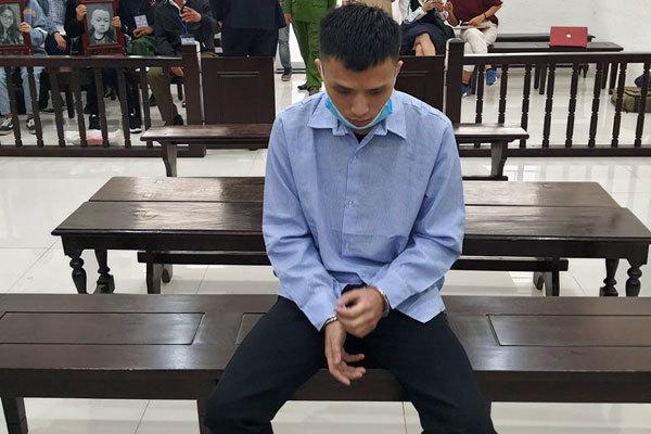 Tử hình gã chồng ghen tuông sát hại vợ và con nhỏ ở Hà Nội