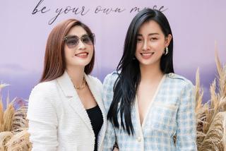 Dàn MC đình đám VTV hội ngộ chúc mừng MC Quỳnh Chi