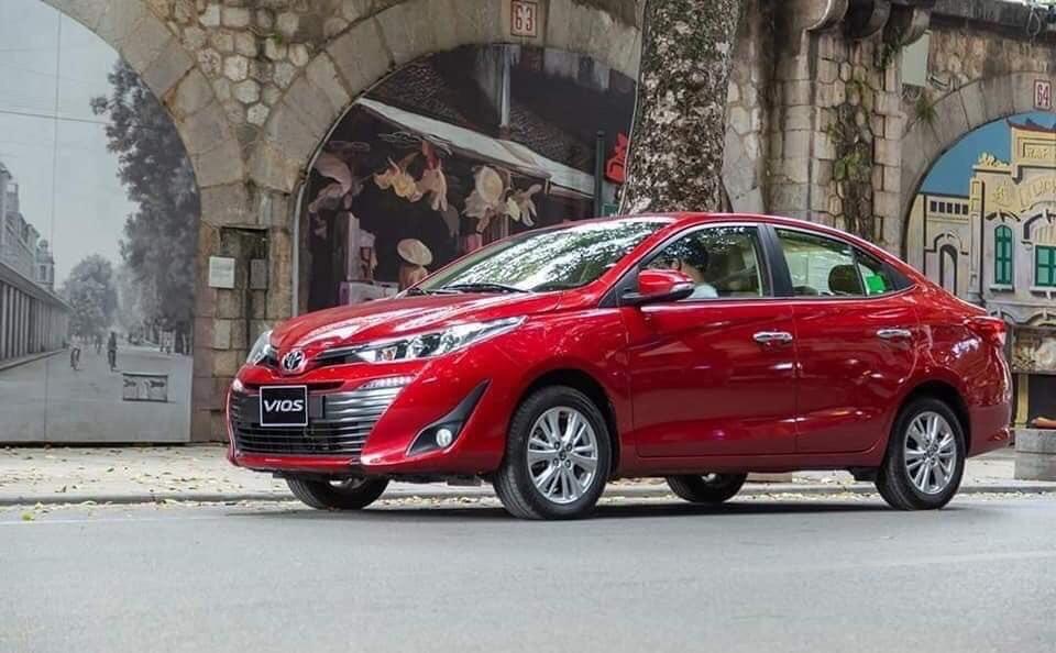 Sedan cỡ B 'làm mưa làm gió' tại thị trường ô tô Việt vì 'ngon bổ rẻ'