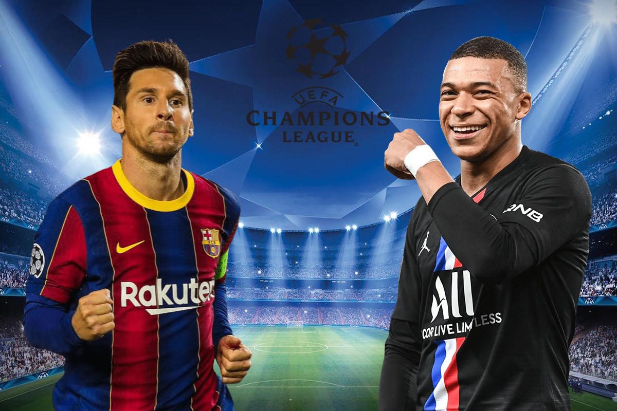 Cúp C1: Chelsea đụng Atletico, Barca đấu PSG