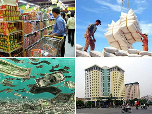 Thế giới vật lộn giữa bất ổn, Việt Nam chuẩn bị chu kỳ mới