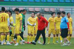 Tuyển Việt Nam: Thầy Park có dám chơi lớn
