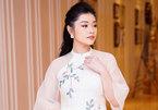 Sao Mai Thu Hằng: 'Tôi đã kết hôn, chờ con cứng cáp sẽ làm đám cưới'