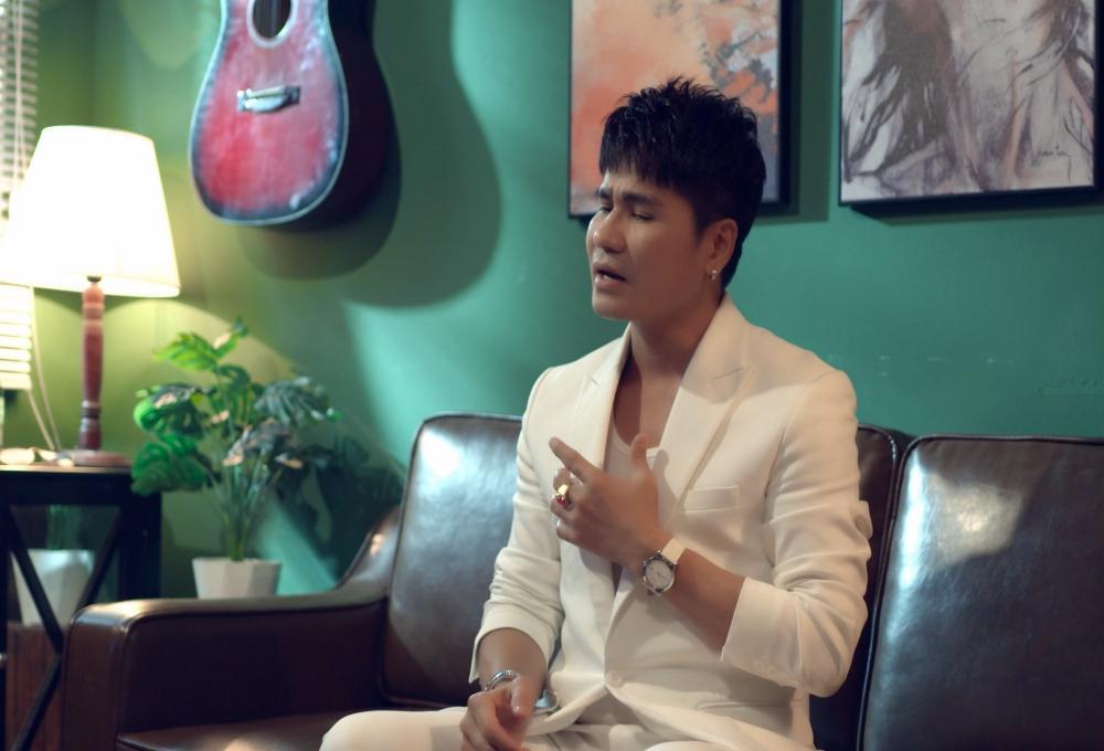 Lương Gia Huy lần đầu tiết lộ lý do ly hôn DJ Chích Chòe