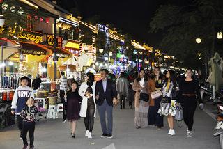 Quảng Ninh: Phát triển kinh tế ban đêm để tạo động lực mới cho nền kinh tế