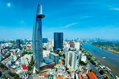 TP. Hồ Chí Minh: Sớm triển khai gói tín dụng 4.000 tỷ đồng nhằm tiếp tục tháo gỡ khó khăn cho doanh nghiệp