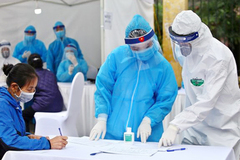 Hà Nội: Yêu cầu sớm kiện toàn Ban Chỉ đạo phòng chống COVID-19