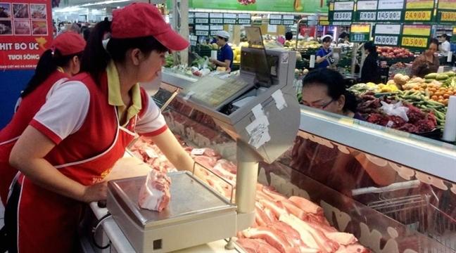TP Hồ Chí Minh cơ cấu lại ngành chăn nuôi theo hướng an toàn sinh học