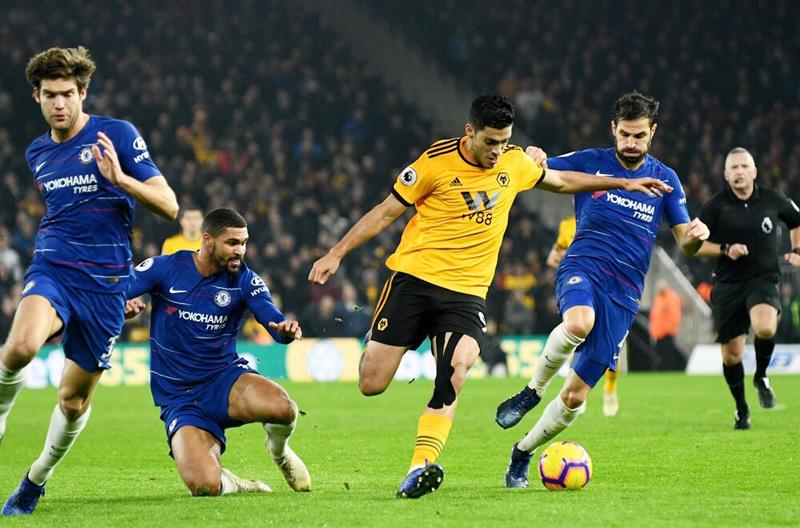 Nhận định Wolves vs Chelsea: Cơn khát bàn thắng