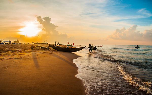 Charm Resort Long Hải - trải nghiệm trọn vẹn tiện ích đỉnh cao
