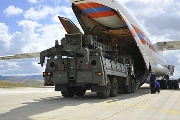 Thổ Nhĩ Kỳ dọa đáp trả đòn trừng phạt S-400 của Mỹ