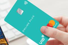 VIB nhận giải Thương hiệu thẻ tín dụng sáng tạo nhất Việt Nam 2020
