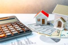 Giá nhà ở tăng tới 33%: Ngân hàng nào có lãi suất vay mua nhà thấp nhất?