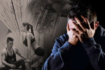 """Cú sa chân đổi vận và pha """"gặp nạn"""" với đủ trò quái đản của cặp vợ chồng Việt kiều khiến chàng PT """"sáng mắt"""" sống trong sự dằn vặt ghê tởm chính mình"""