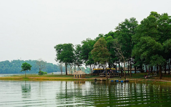 Top tourist attractions to visit on New Year 2021 in Hanoi