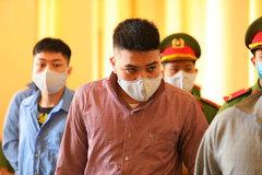 Xét xử vụ Tuấn 'khỉ' bắn chết 5 người ở Củ Chi