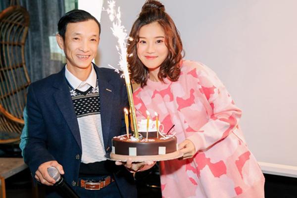 Hoàng Yến Chibi: 'Tôi sợ đối diện sự thật nhưng bây giờ đã tha thứ cho bố'