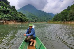 'Bằng mọi giá giữ rừng, không muốn thuỷ điện vào khu bảo tồn Pù Hoạt'