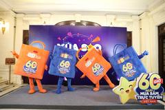 Online Friday - 'ngày hội' thúc đẩy thị trường tiêu dùng trực tuyến