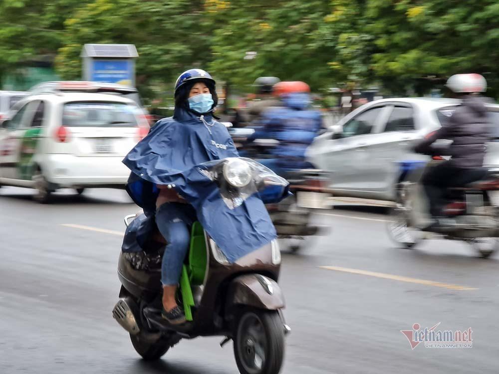 Dự báo thời tiết 17/12: Miền Bắc chìm trong giá rét, Hà Nội giảm còn 10 độ