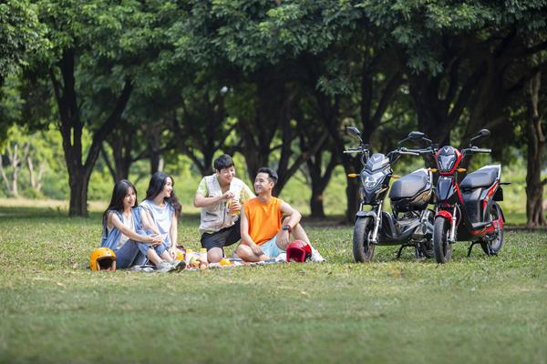 'Cùng VinFast tri ân thầy cô' lan tỏa thông điệp về bảo vệ môi trường