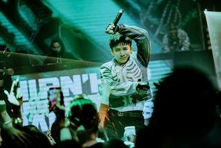 Dàn rapper đình đám của 'Rap Việt' hát xuyên đêm