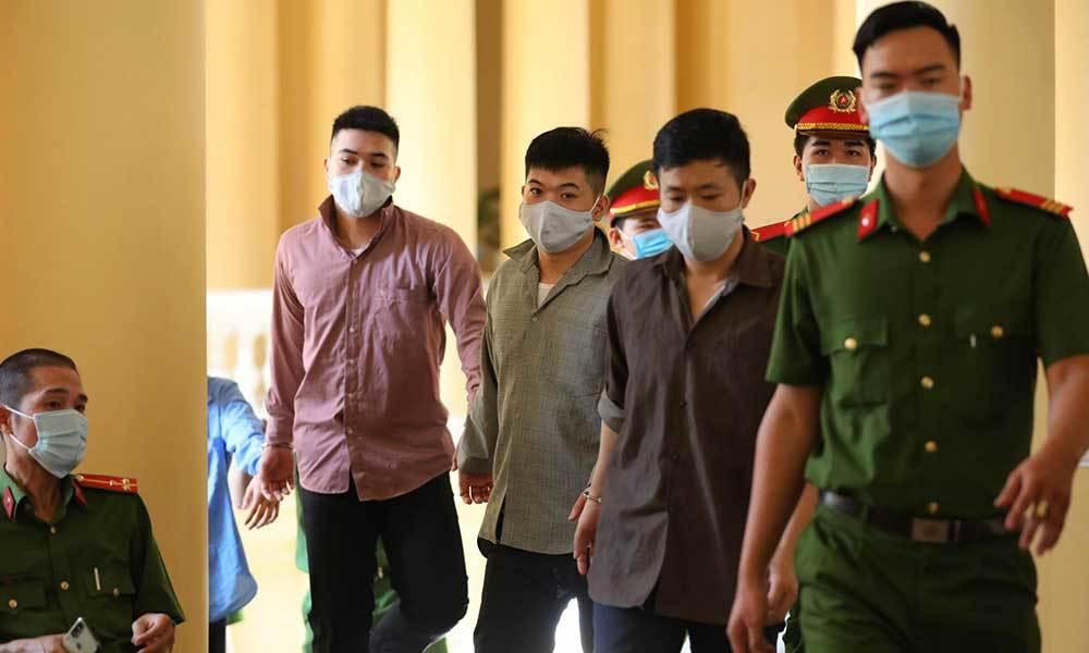 Lời khai của các bị cáo trong vụ Tuấn 'khỉ' giết 5 người ở Củ Chi