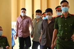 """Lời khai của các bị cáo trong vụ Tuấn """"khỉ"""" giết 5 người ở Củ Chi"""