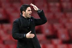 Pep Guardiola cảnh báo: Arsenal sai lầm nếu sa thải Mikel Arteta