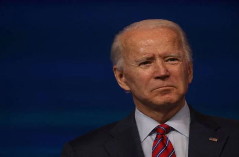 Bài toán Trung Quốc khó giải của ông Biden thumbnail