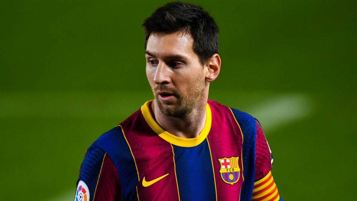 MU mua Kingsley Coman, PSG ký Messi